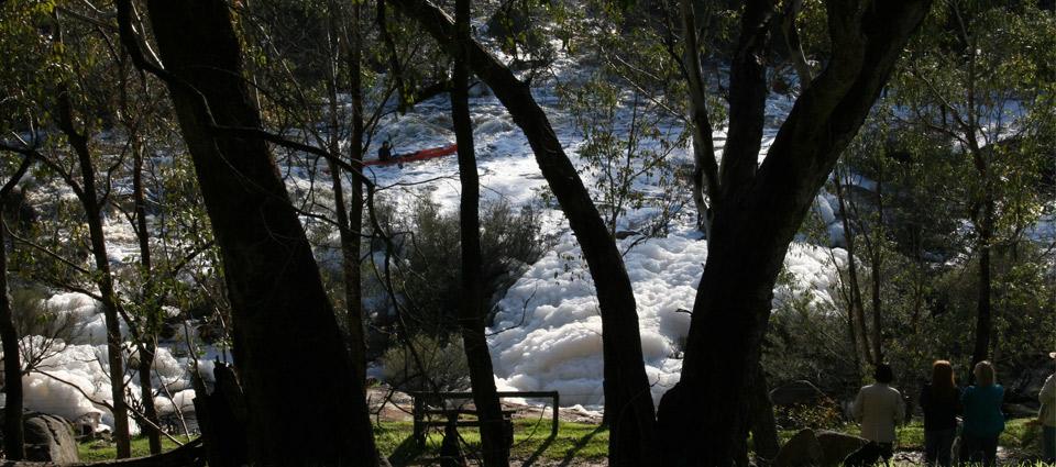 Avon-River