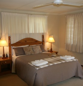 One of 10 large ensuite bedrooms available